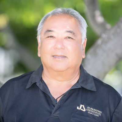 Clyde Tateishi