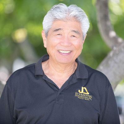 Wayne Miyasato